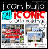 I Can Build Iconic World Buildings!