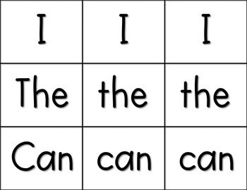 I Can Build It!  Magnetic Center - BUNDLE