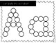 I Can Build the Alphabet - Building Mats