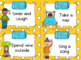 I Can: Calming Cards for Kids