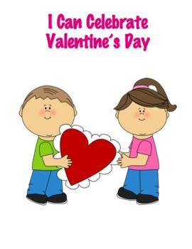 I Can Celebrate Valentine's Day