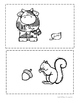 I Can Color The One That Is Heavier ~ Kindergarten Common Core Series