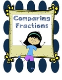 Comparing Fractions!