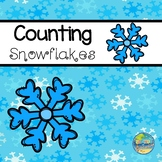 I Can Count 10 Snowflakes