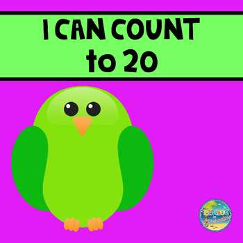 I Can Count to Twenty