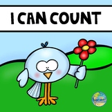 I Can Count--Eggs in Nests