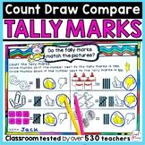 Tally Marks