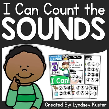 I Can Count the Sounds
