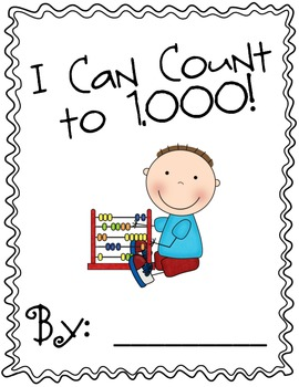 I Can Count to 1,000!