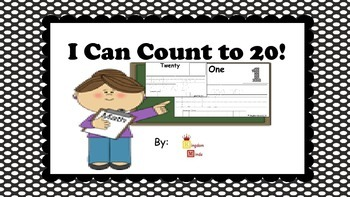 I Can Count to 20!