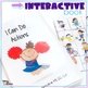 I Can Do Actions Interactive Preschool Vocabulary Book