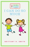 I Can Do So Much eBook