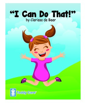 I Can Do That! - eBook