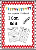 I Can Edit