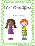 "I Can Give Space, I Can Say Sorry, and It's OK to be Told ""NO""  Bundle"