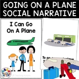 Social Story I Can Go On A Plane