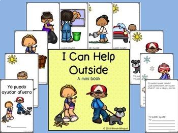 I Can Help Outside