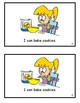 I Can Help! Wonders Kindergarten Reader (Unit 1)