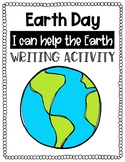 I Can Help the Earth