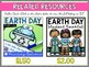 Earth Day Worksheet | I Can Help the Earth