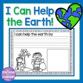 Earth Day Freebie!