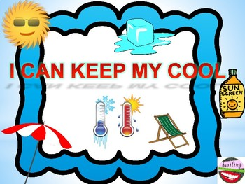 I Can KeeP My Cool