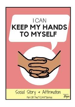 I Can Keep My Hands To Myself