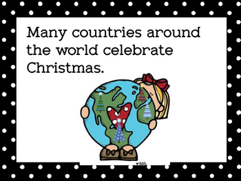 I Can Learn About Christmas in Other Countries