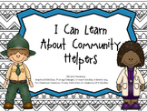 I Can Learn About Community Helpers