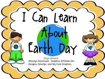 I Can Learn About Earth Day