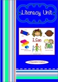 'I Can' Literacy Unit {BrE Version}