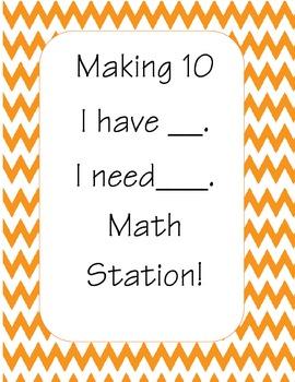 I Can Make 10