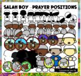 I Can Make Salah (Boy)