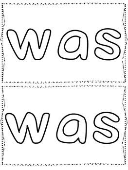 "Sight Words: ""I Can Make...My Sight Words""; Multi-sensory Instruction; Book 2"