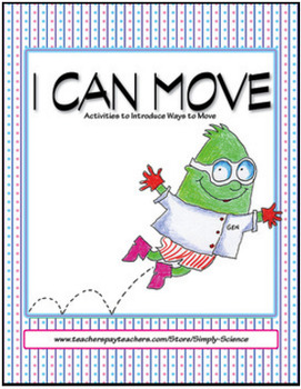 I Can Move