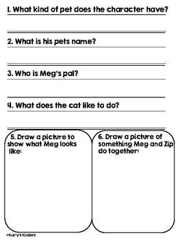 I Can Read 100 Words (A 100th Day FREEBIE)