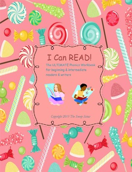 I Can Read (Bundle)