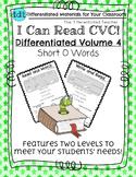 CVC  Reader