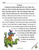 Dinosaurs Grades 1 & 2 Literacy Centers