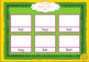 I Can Read - Phase 2 Phonics CVC boards