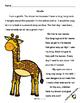 The Zoo Grades 1 & 2 Literacy Center