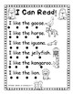 I Can Read With Dots Bundle