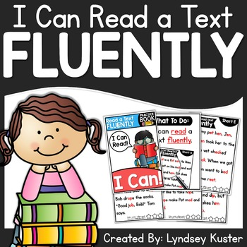 I Can Read a Text Fluently