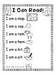 I Can Read am