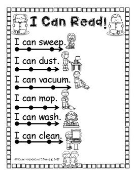 I Can Read can