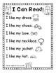I Can Read like