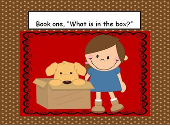 Sight Word Stories, Pat's Christmas Surprise