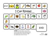 I Can Rhyme!