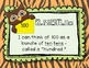 I Can STATEMENTS for 2nd Grade Common Core Math-Wild Print