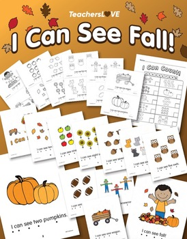 I Can See Fall!
